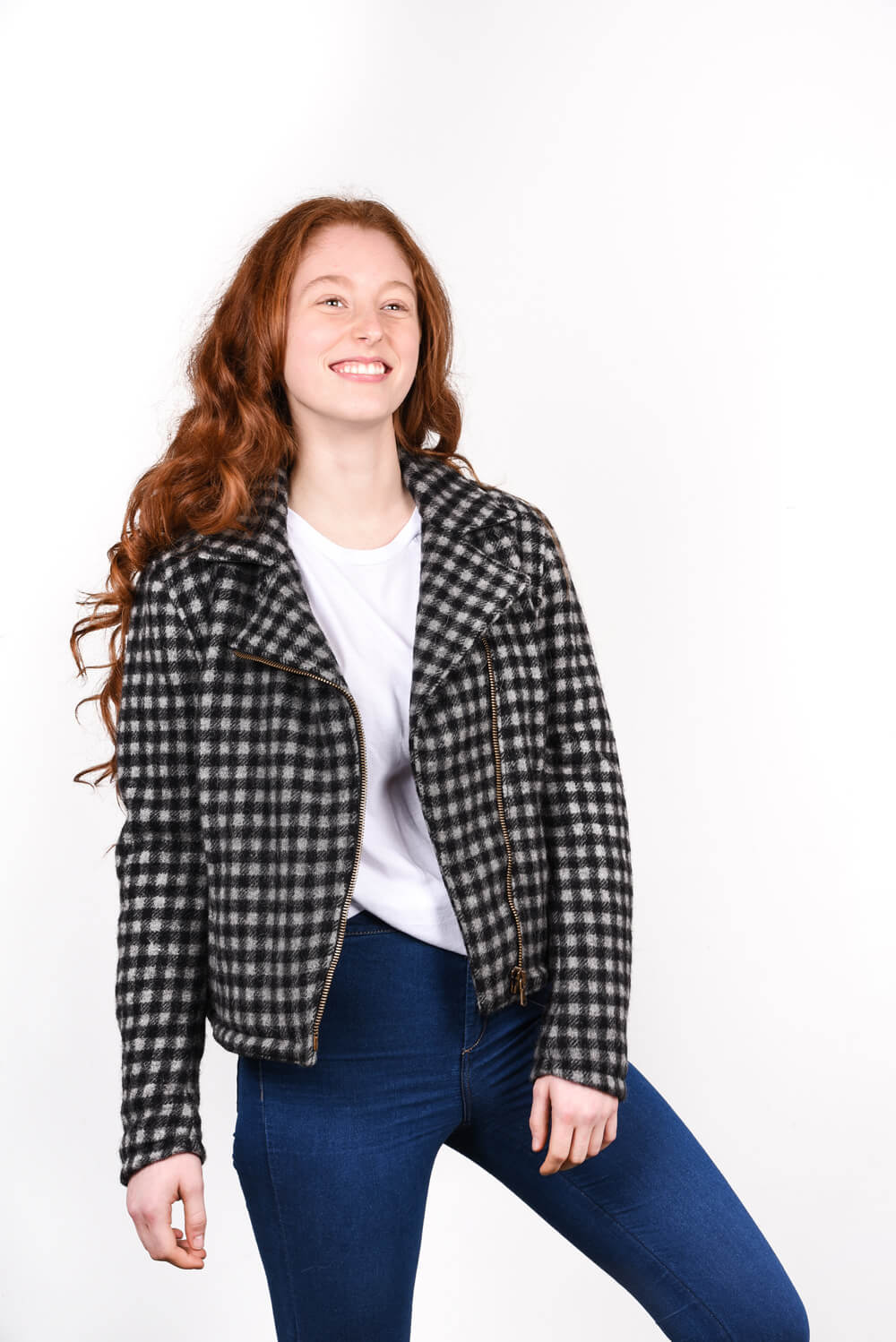 Dingo Perfecto Jacket Donna