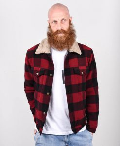 Timber Teddy Jacket