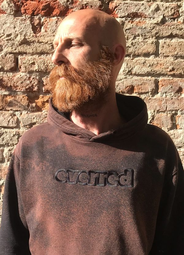 SWEATSHIRT-EVERRED-molt-rust1